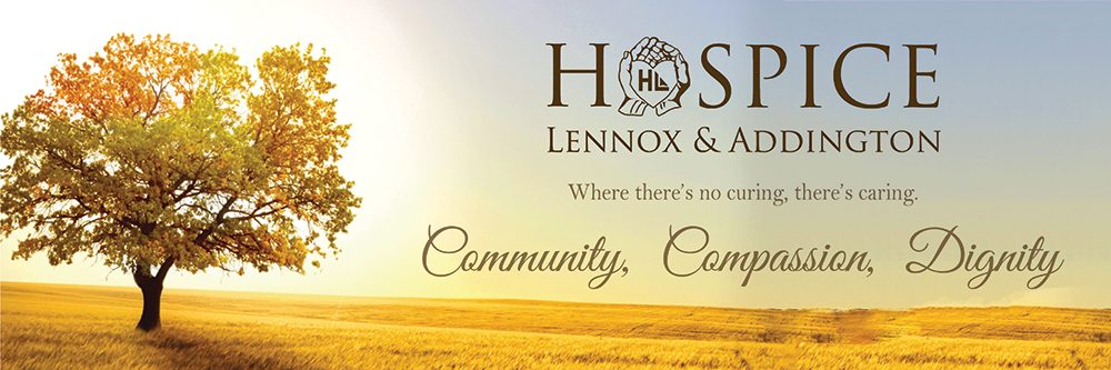 Hospice Lennox & Addington